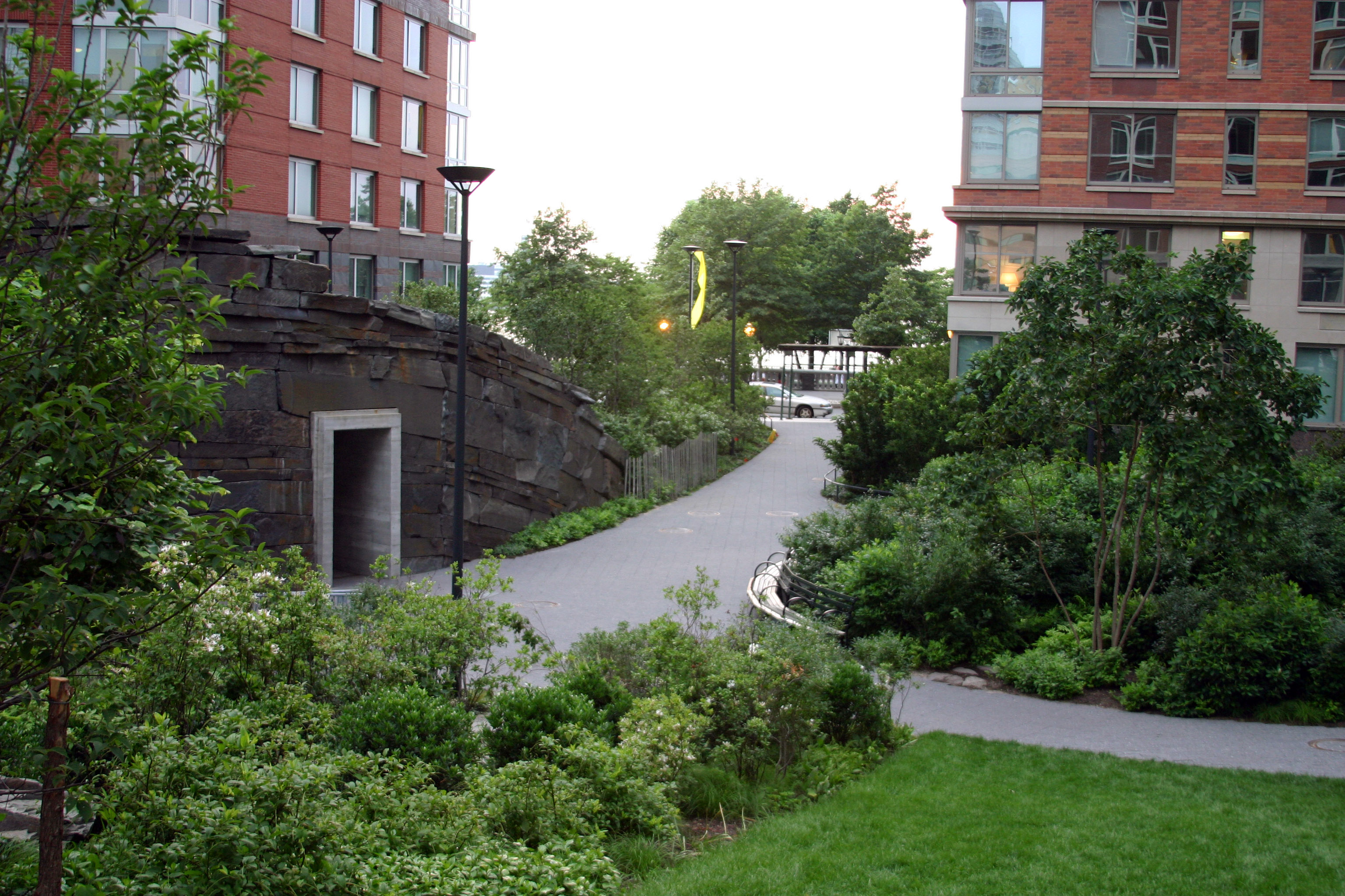 New York\'s Public Space Opportunities