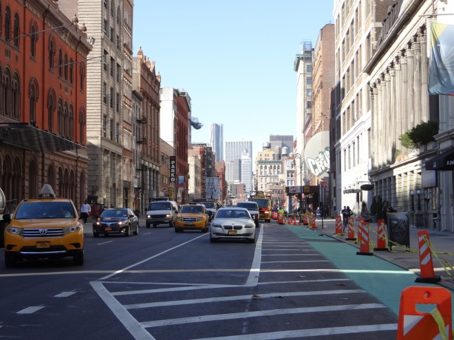Lafayette_bike_lane
