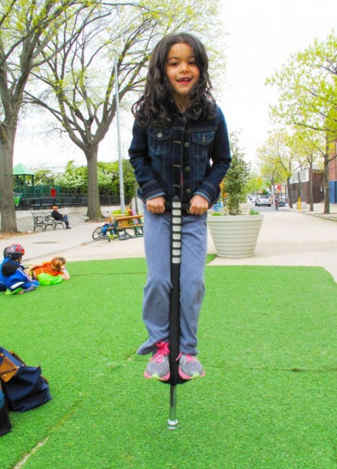 pogo stick mb2