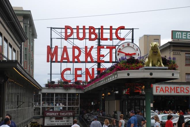 Seattle-