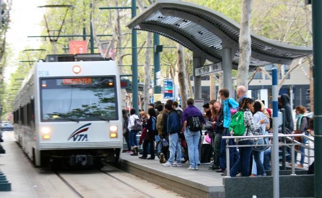 11 Reasons Why Trains, Buses, Bikes, and Walking Move Us Toward a