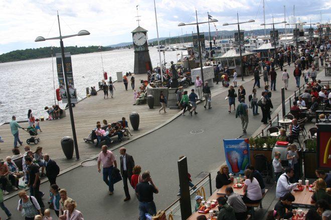 Oslo Waterfront
